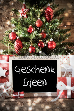 christmas, tree, with, geschenk, ideen, means - 19410530