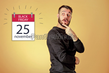 black, friday, sale, -, holiday, shopping - 19412760