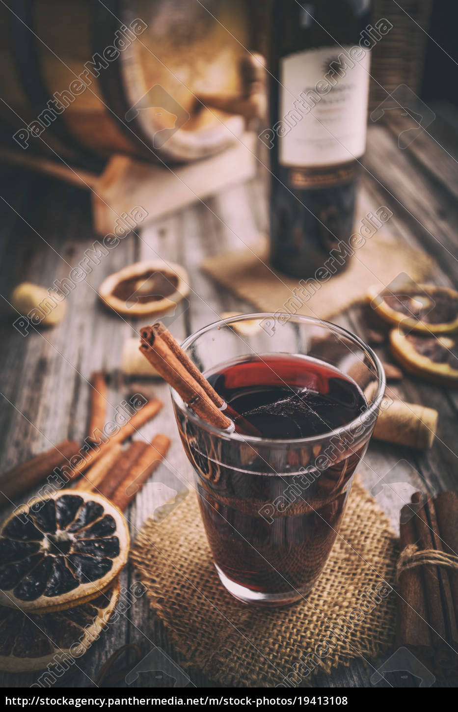 hot, alcohol, drink - 19413108