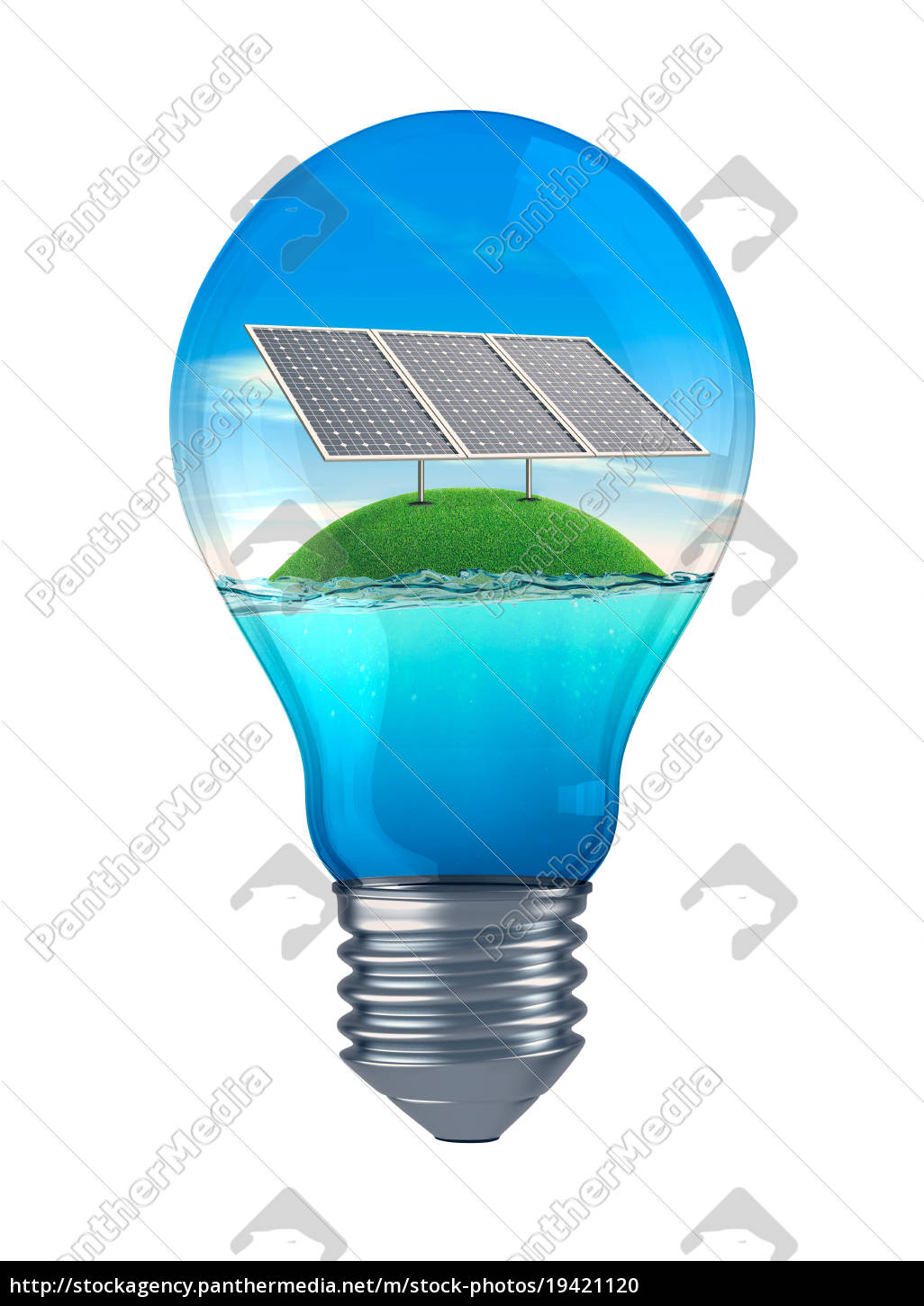 concept, of, sustainable, energy - 19421120