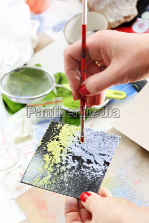 painting tiles hand decorated ceramic tiles