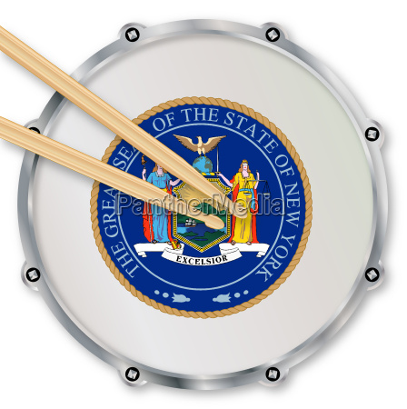 new york state snare drum