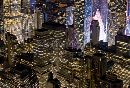 view, of, manhattan, , new, york, city, - 19543942