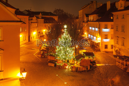 cristmas, old, town, square, in, prague, - 19551786