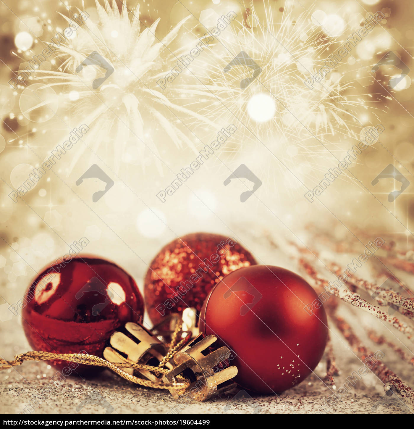 Christmas Ornament Background.Royalty Free Image 19604499 Abstract Background With Christmas Decorations