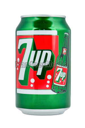retro 7up can