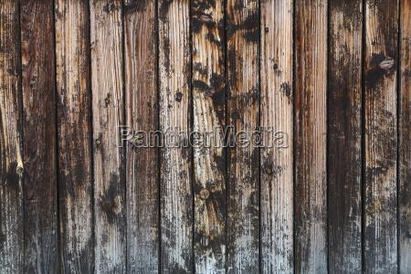 old vintage dark stains wooden planks