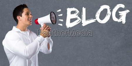 blog write bloggers online on the