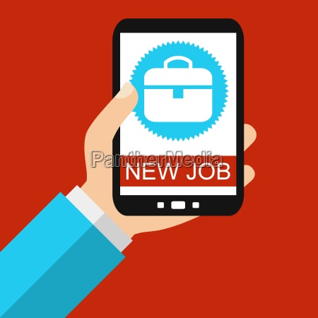 find a new job with the