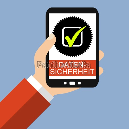 data security on the smartphone