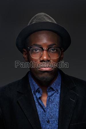 the thinking black man