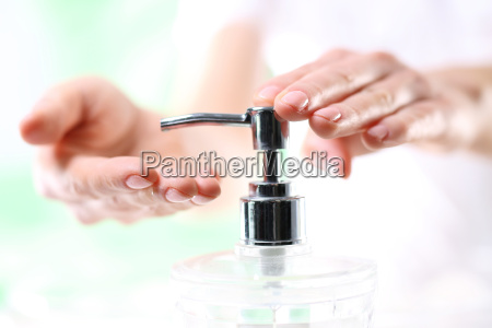 beautiful well groomed hands skincare daily