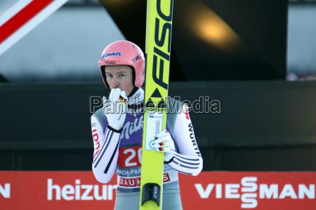 new year ski jumping garmisch partenkirchen