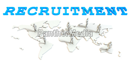recruitment global business