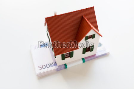 close up of home or house