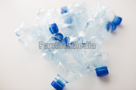 close, up, of, empty, used, plastic - 20100972
