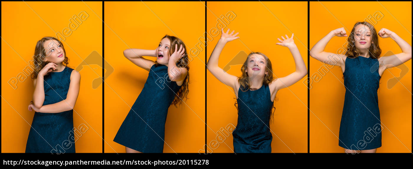 the, face, of, playful, happy, teen - 20115278