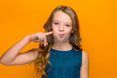 the, face, of, playful, happy, teen - 20115843