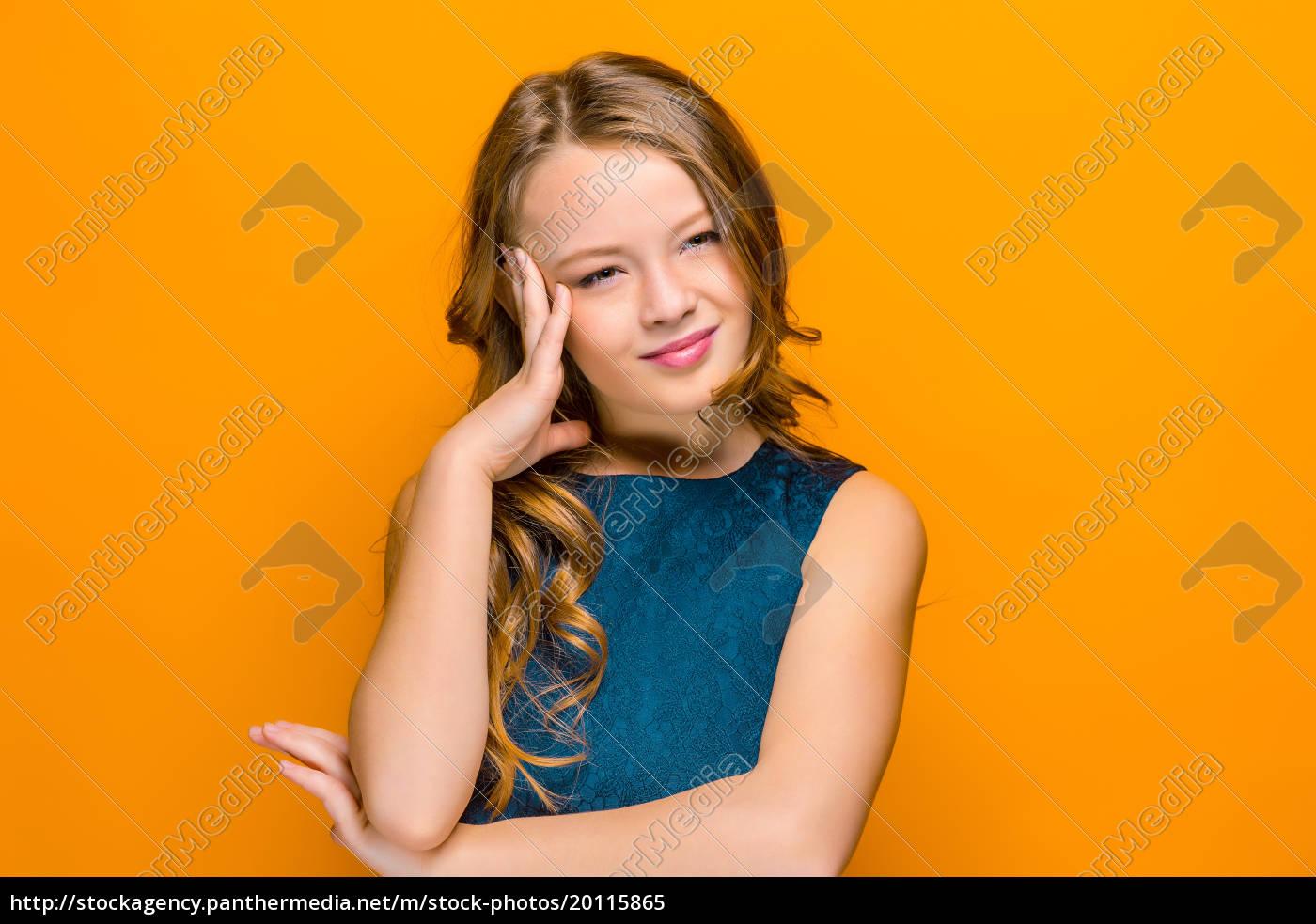 the, face, of, sad, teen, girl - 20115865