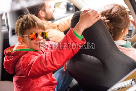 happy, family, travelling, by, car - 20116477
