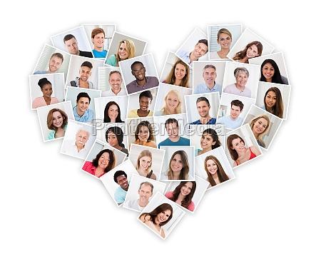 group, of, multiethnic, people - 20119023