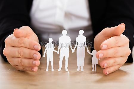 saving, family, concept - 20119571