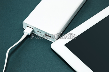 power, bank, and, laptop - 20122887
