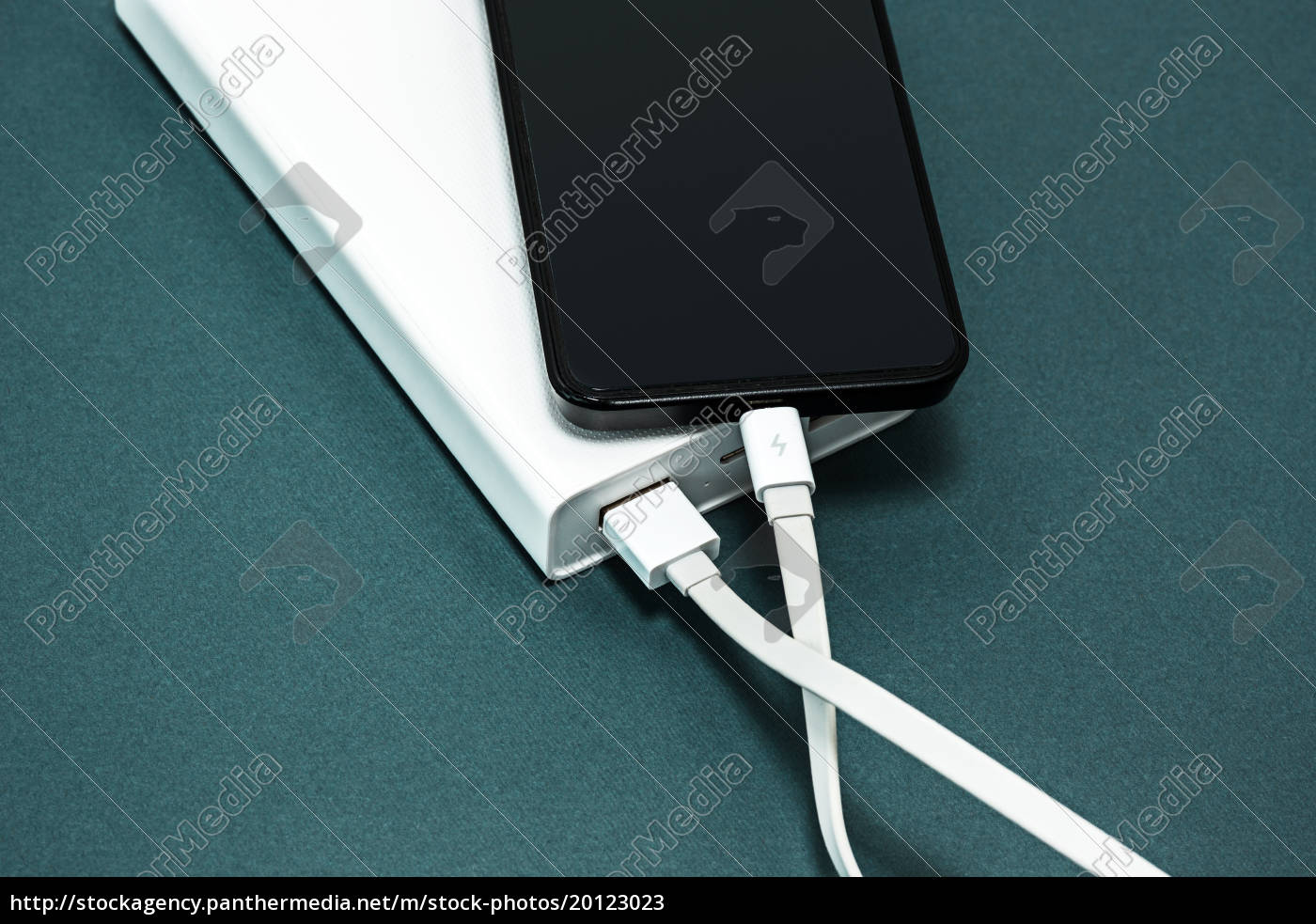 power, bank, and, mobile, phone - 20123023