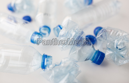 close, up, of, empty, used, plastic - 20137659