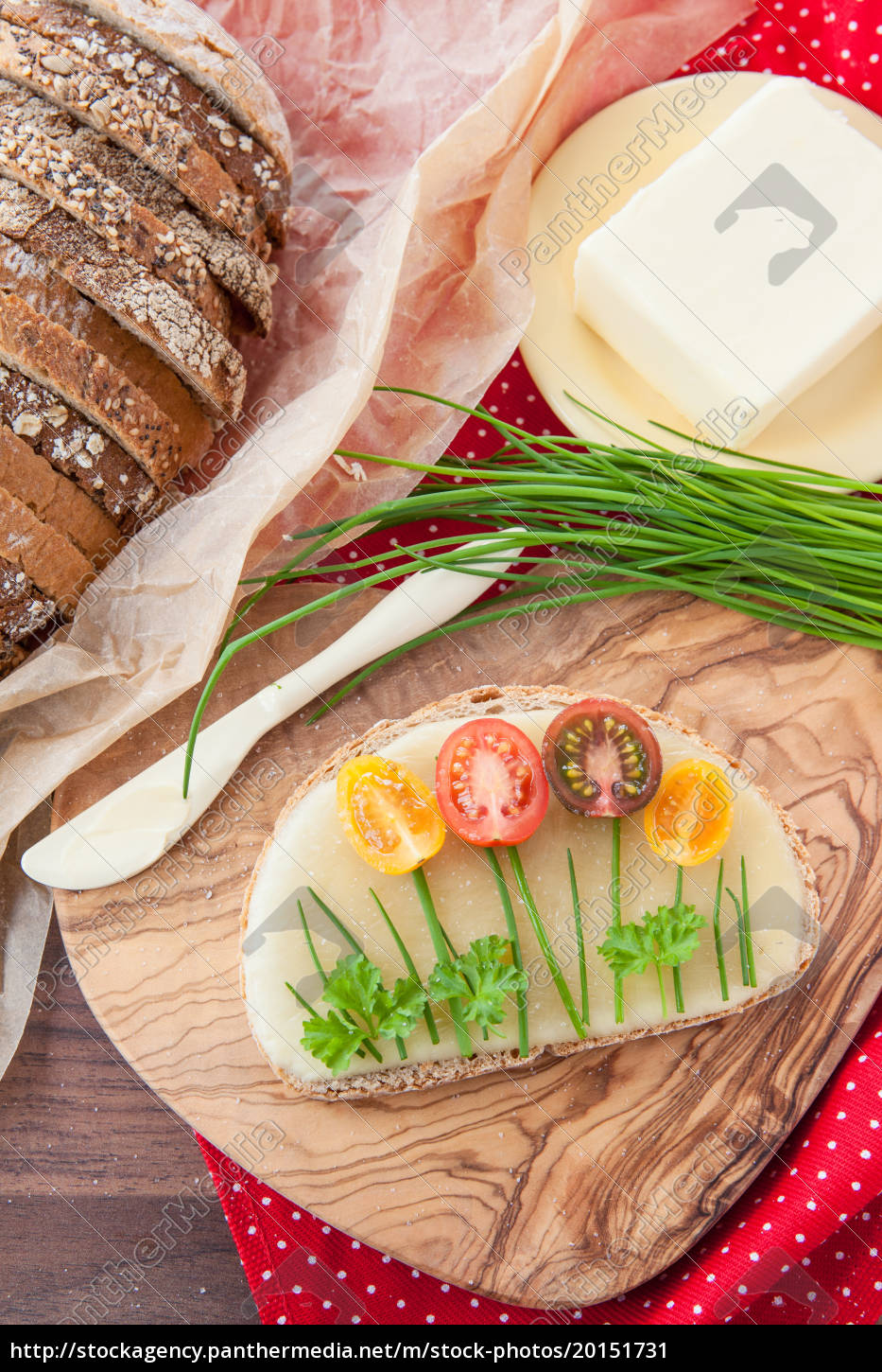 cheese, sandwich, with, fresh, tomatoes - 20151731