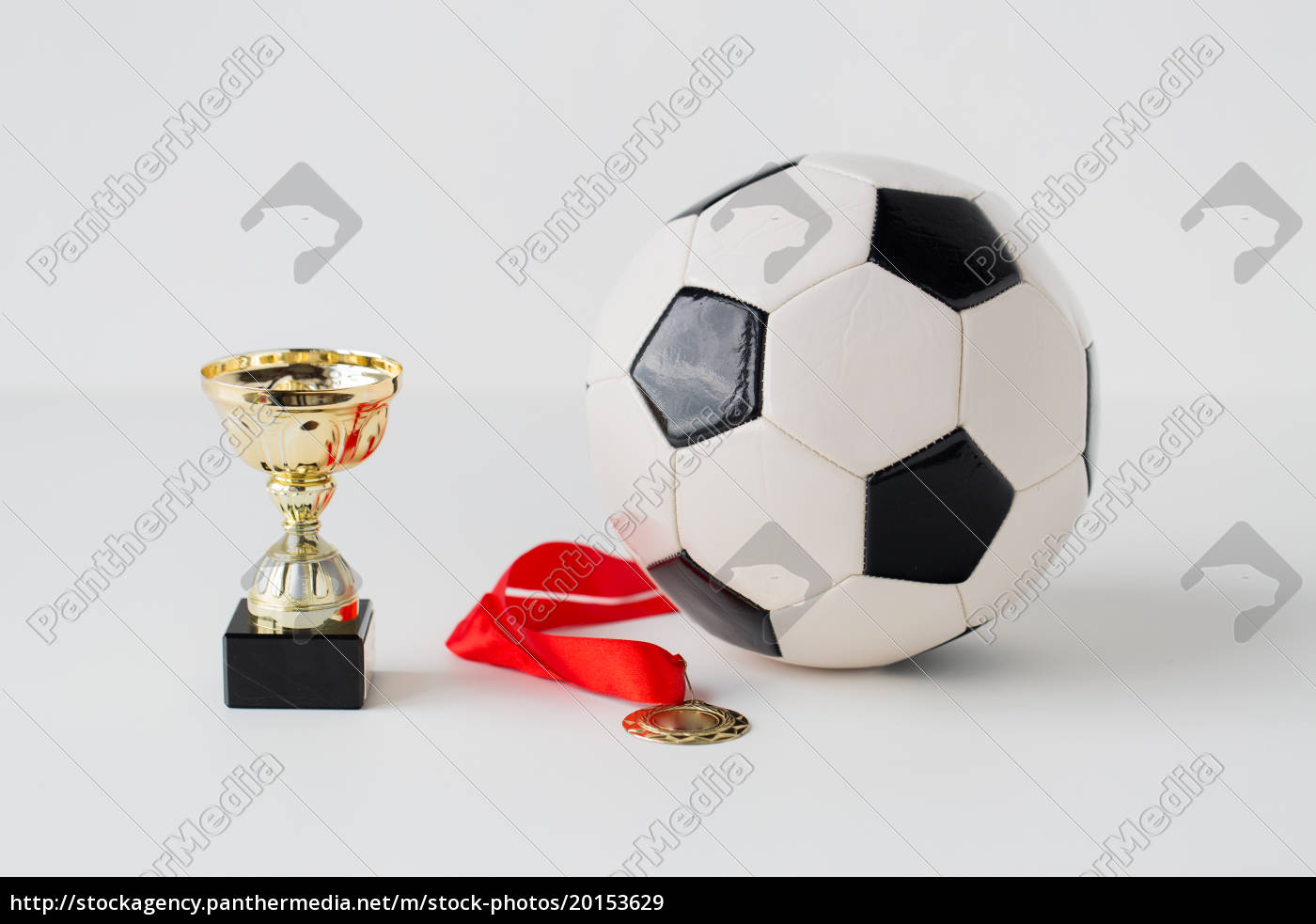 close, up, of, football, ball, , golden - 20153629