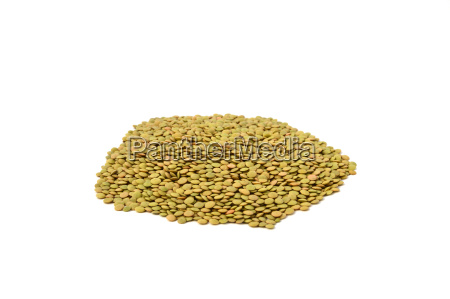 pictures of green lentils with high