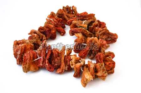 pictures of dried stuffed pepper