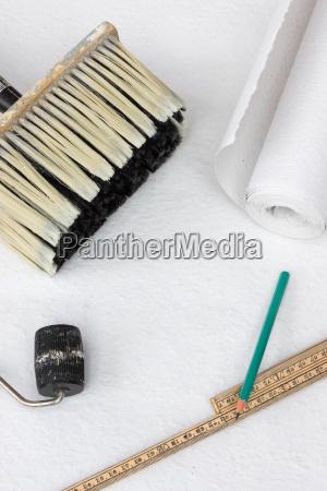 wallpaper renovate