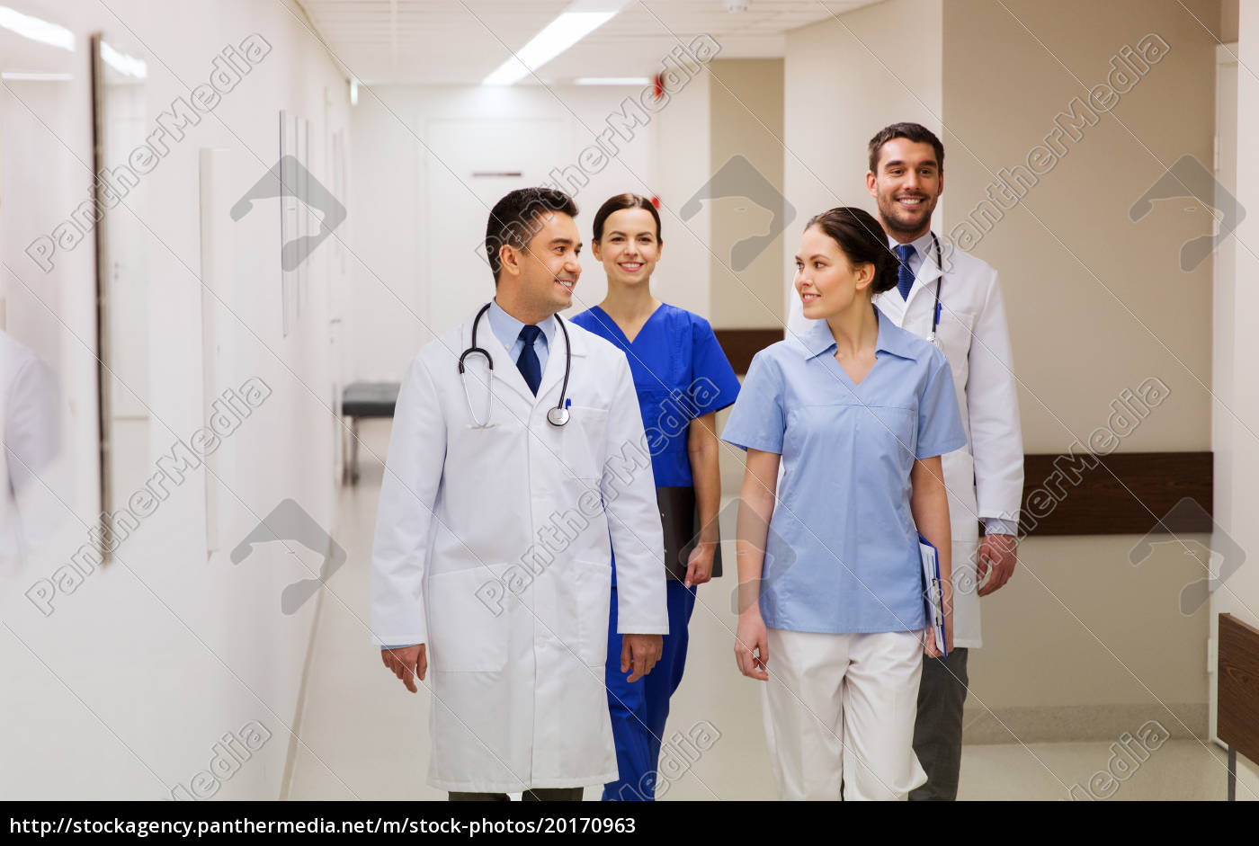 group, of, happy, medics, or, doctors - 20170963