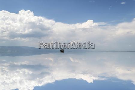 refflection boat