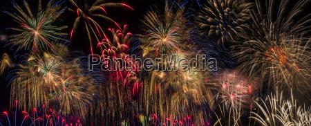 austria firework