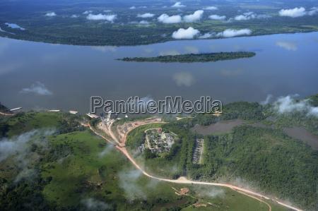 brazil para itaituba harbor used for