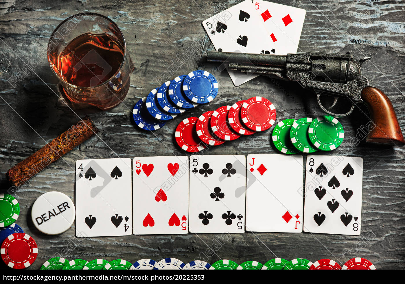 cigar, , chips, for, gamblings, , drink, and - 20225353