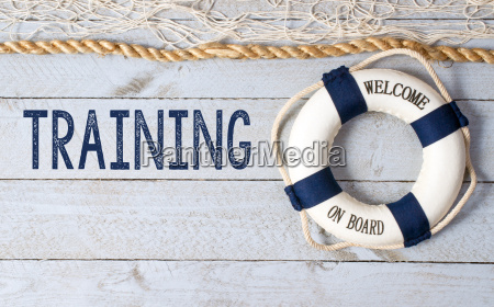 training welcome on board