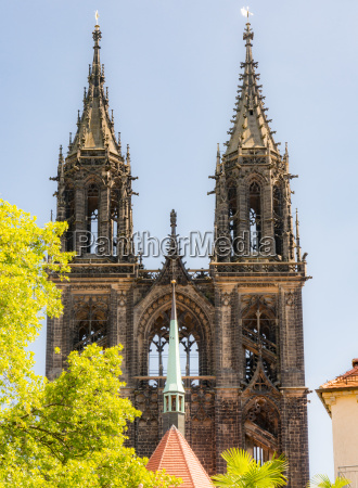 cathedral of meissen