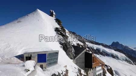 alps weather station triumvirate