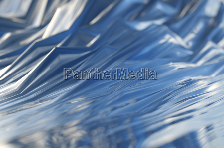 abstract background ice wave