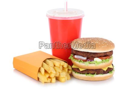 optional double burger double burger hamburger