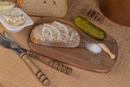 fat bread