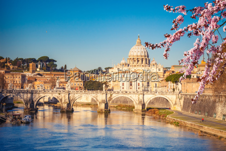 st peters cathedral in rome