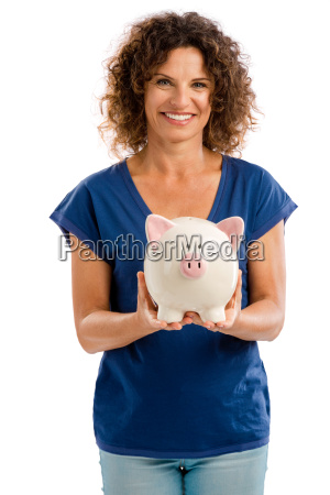 my savings for the future