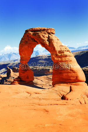 delicate arch arches national park utah