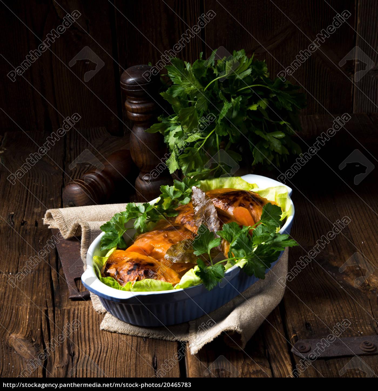 cabbage - 20465783