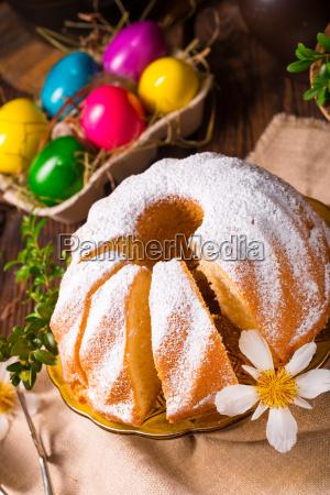 easter, cake - 20465673